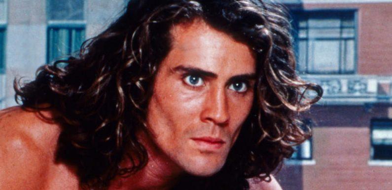 Tarzan-Star Joe Lara stirbt bei Flugzeugabsturz