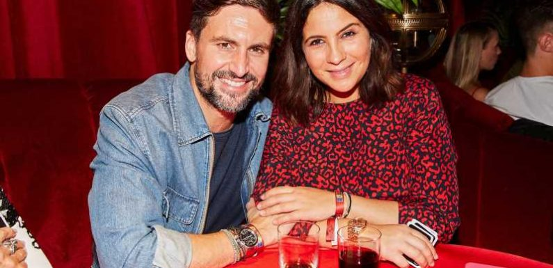 Tom Beck & Frau Chryssanthi Kavazi: Baby Nummer 2? | InTouch