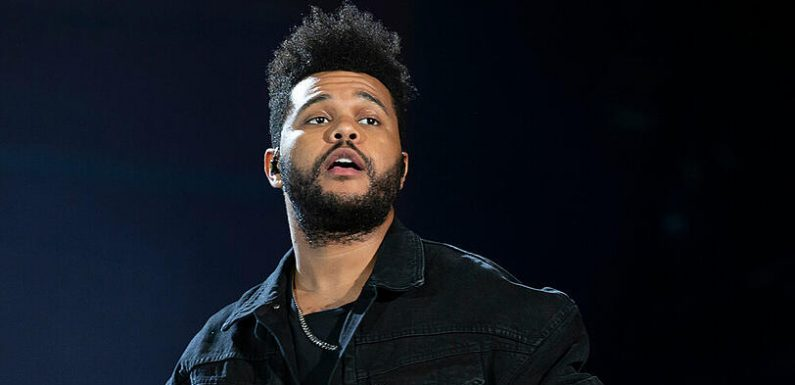 Trotz Regeländerung: The Weeknd boykottiert weiter die Grammys
