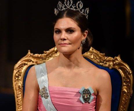 Victoria von Schweden: Wird sie jetzt schon Königin?