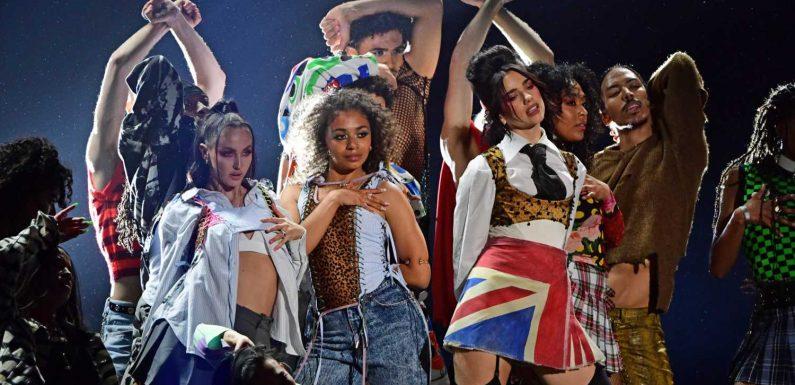 Vor 4000 Zuschauern: Dua Lipa räumt bei den Brit Awards 2021 ab