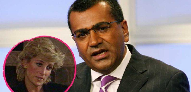 War Martin Bashirs Täuschen von Diana sogar eine Straftat?
