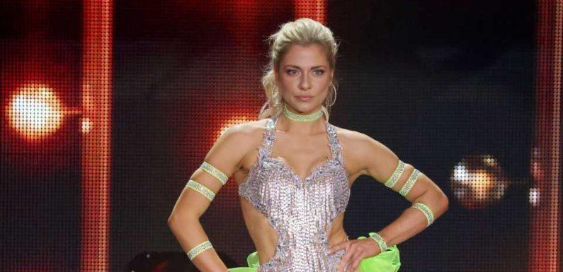 """Welche """"Let's Dance""""-Kandidaten sieht Valentina im Finale?"""