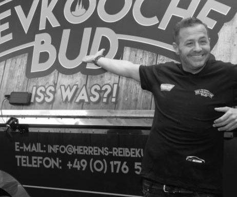 Willi Herren (†45): Sein Lebenstraum wurde zerstört
