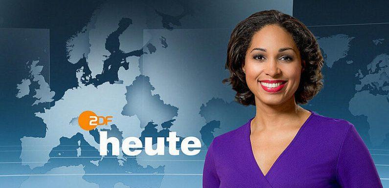 'heute'-Nachrichten: Jana Pareigis ist Nachfolgerin von Petra Gerster