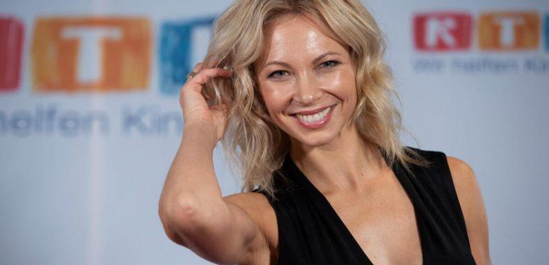 """""""Alles was zählt""""-Star Birte Glang und Ehemann André Tegeler erwarten das zweite Kind"""