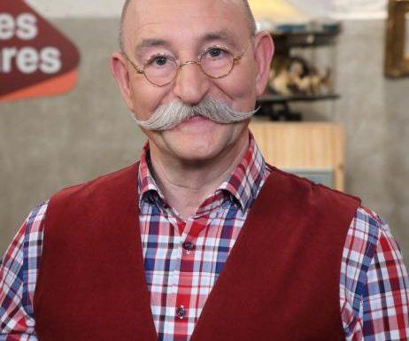 """""""Bares für Rares""""-Horst Lichter: Veto gegen das ZDF! """"Dann bin ich raus"""""""