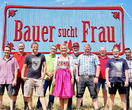 """""""Bauer sucht Frau"""": Überraschendes Show-Aus"""