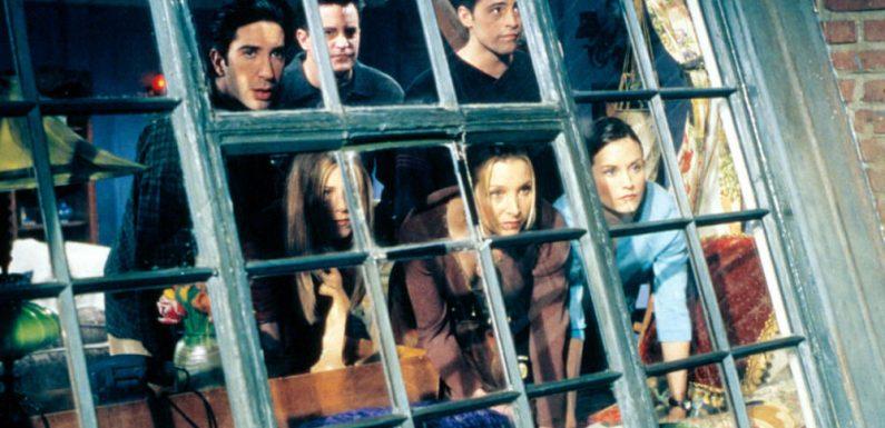 """""""Friends"""": Im Trailer zur Reunion fließen die Tränen"""