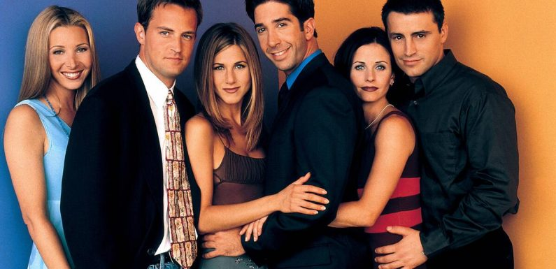 """""""Friends""""-Reunion: Wo das Special in Deutschland zu sehen ist"""