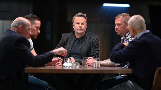 """Jenke. Crime."" – Neue Reihe auf ProSieben"