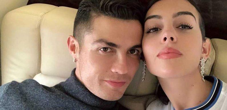 """""""Kann nicht kochen"""": Georgina über ihren Cristiano Ronaldo"""