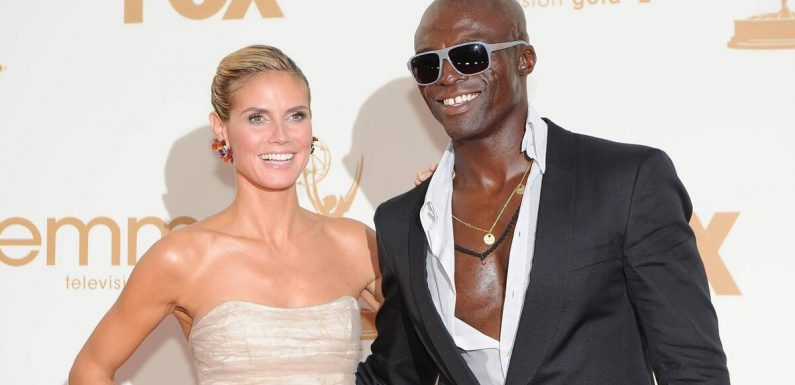 """""""Kein Teamwork"""" – Seal kritisiert Kindererziehung von Ex-Frau Heidi Klum"""