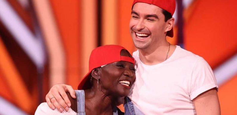 """Let's Dance""-Staffel mit Auma: Das war Andrzejs Highlight"