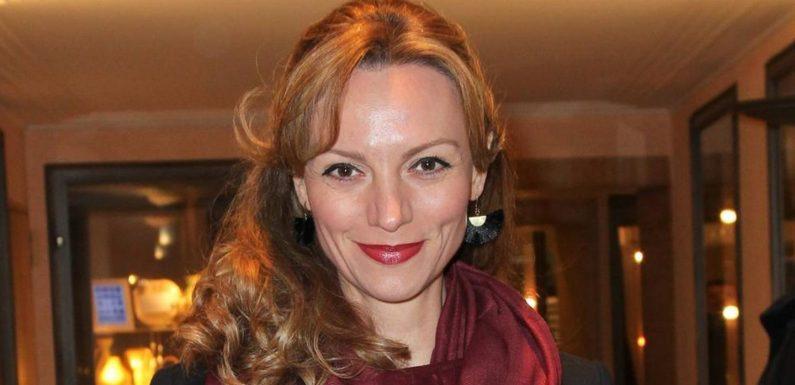 """""""Sturm der Liebe"""": So reagiert Viola Wedekind auf Hass-Nachrichten"""