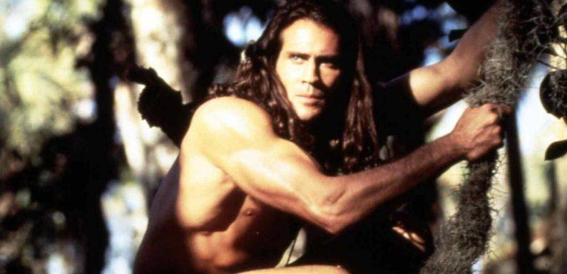 """Tarzan""-Star stirbt bei Flugzeugunglück"