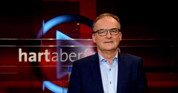 """""""hart aber fair"""" am 03.05.2021: DIESE Gäste stehen Plasberg heute Rede und Antwort"""