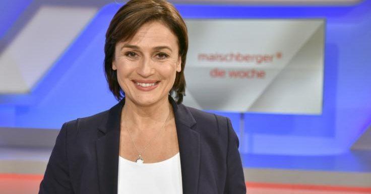 """""""maischberger. die woche"""": Themen, Gäste und TV-Termine aktuell"""