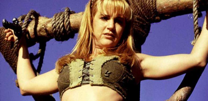 20 Jahre nach Serien-Aus: So sieht Xenas Freundin heute aus