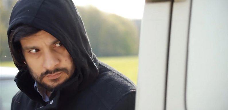 AWZ-Wochenvorschau ab dem 21. Juni 2021: Maximilian will das Land mit einem Schleuser verlassen