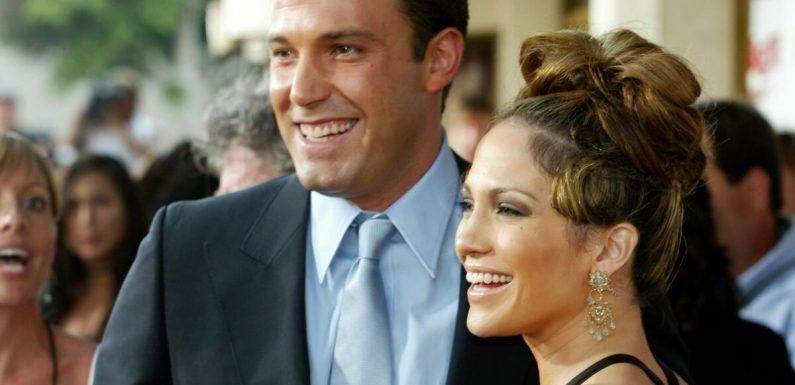 Arm in Arm zum Dinner: Jennifer Lopez und Ben Affleck ganz vertraut