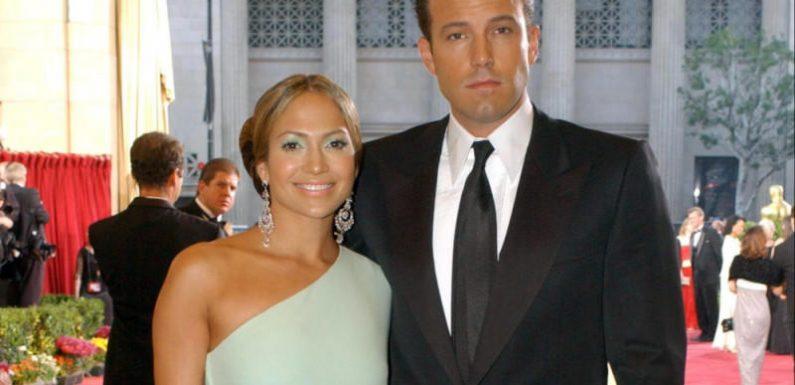 Ben Affleck und Jennifer Lopez: Romantisches Dinner-Date