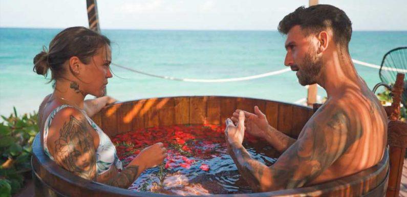 """Bereut """"Ex on the Beach""""-Celina ihre Trennung von Maurice?"""