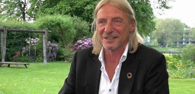 Besuch bei Multi-Millionär Frank Otto: So lebt er nach der Trennung von Nathalie Volk