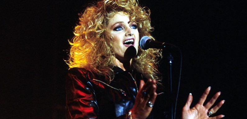 Bonnie Tyler wird 70: So sieht die Rockröhre heute aus