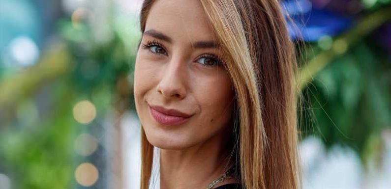 Brenda Patea: Ist die Ex von Alex Zverev wieder vergeben?