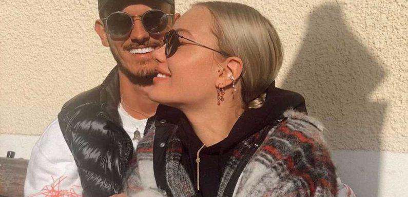 Cheyenne Ochsenknecht und ihr Nino planen schon zweites Kind