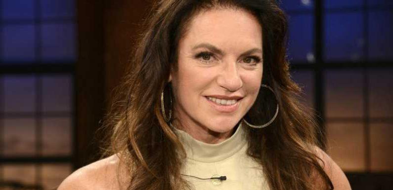 Christine Neubauer: Mitten im Interview ruft plötzlich ihr verlorener Sohn Lambert an