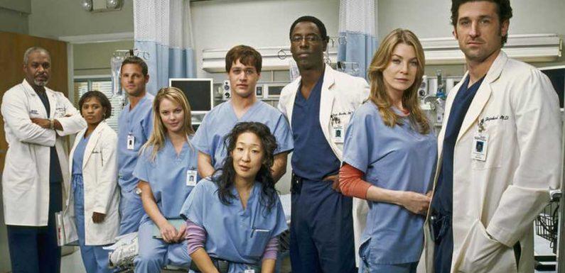 """Cliffhanger: 17. """"Grey's Anatomy""""-Staffel endet dramatisch"""