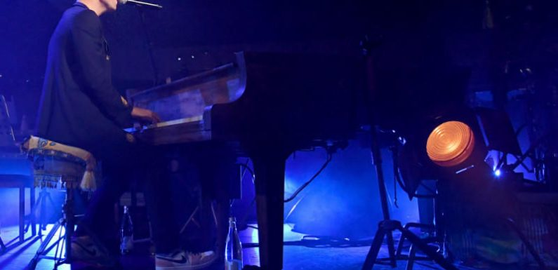 Coldplays neues Album wurde von Star Wars inspiriert