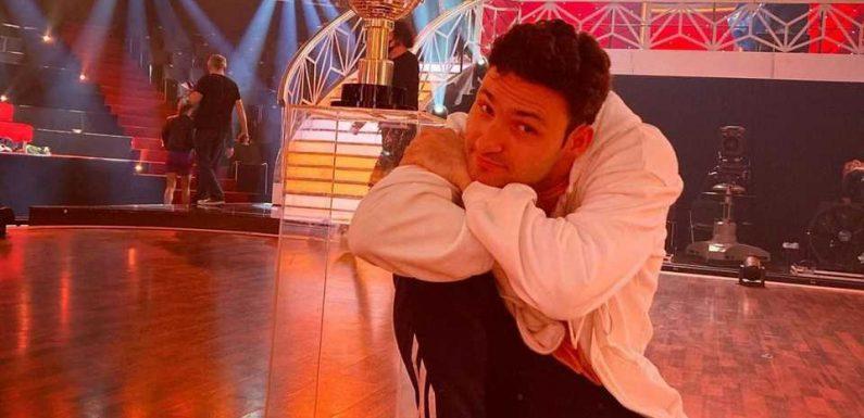 """Dieser """"Let's Dance""""-Star erfuhr als Erstes von Roberts Exit"""
