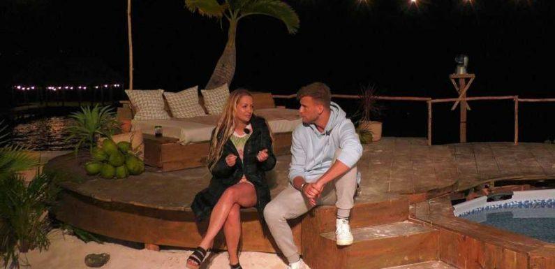 """Dustins Korb: Hat Nina noch eine Chance beim """"M.O.M""""-Junior?"""