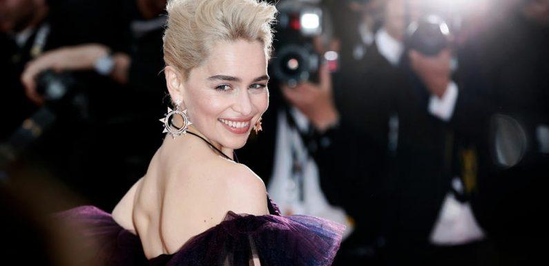 "Emilia Clarke: ""Single-Mütter sind Superhelden"""