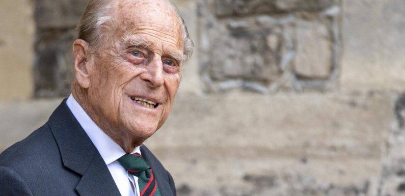 Er wäre 100 geworden: So erinnern die Royals an Prinz Philip