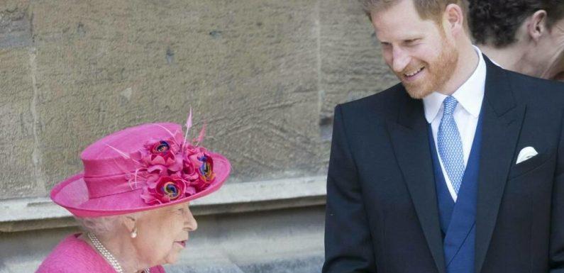 Erstes Gespräch nach dem Megxit: Die Queen lädt Prinz Harry ein