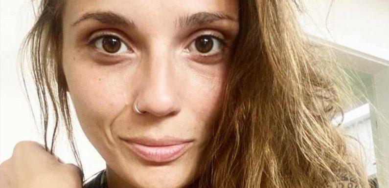 Ex-GZSZ-Star Linda Marlen Runge wird zum ersten Mal Mutter