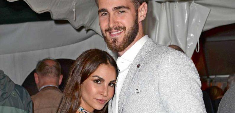Ex-GZSZ-Star Sila Sahin teilt privates Foto zum Hochzeitstag