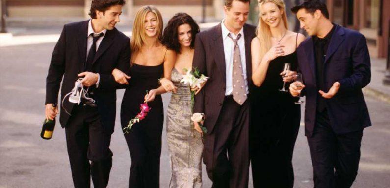 """Fette Gage: Die """"Friends""""-Reunion war ganz schön lukrativ!"""