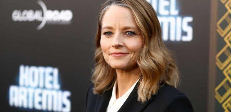 Filmfestspiele in Cannes: Jodie Foster erhält Goldene Palme
