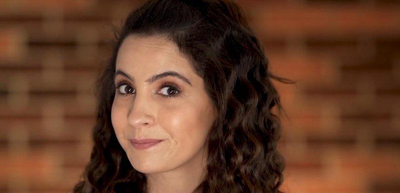 GZSZ-Star Chryssanthi Kavazi über die Lügen-Geschichten ihrer Rolle Laura