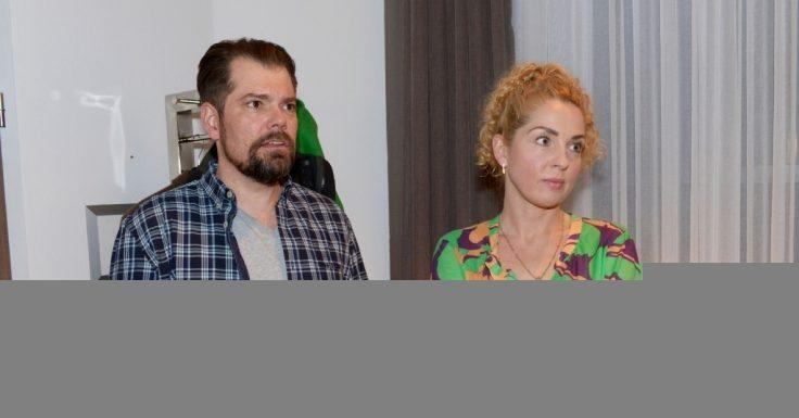 GZSZ-Vorschau aktuell: Neuzugang sorgt für Liebes-Chaos! Zerstört SIE Leons und Ninas Liebe?