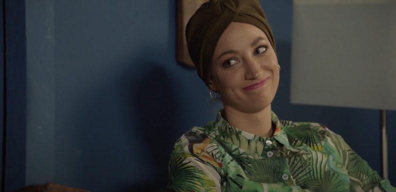 GZSZ heute im TV: Nazan träumt schon von einer Hochzeit mit Felix