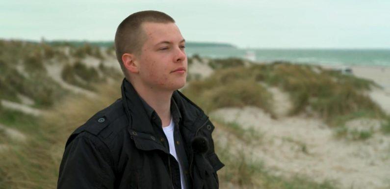 Gabriel Kelly: Als Neu-Rapper spricht er über sein traumatischstes Erlebnis
