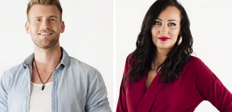 """Geküsst: Dustin schwärmt von """"M.O.M""""-Date mit älterer Jasmin"""