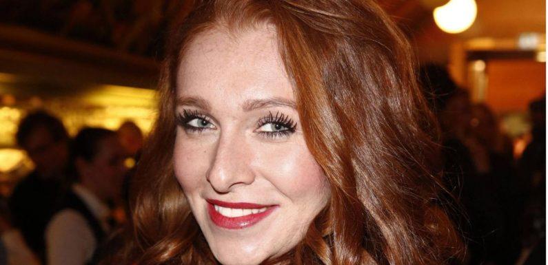 Georgina Fleur: Schwangerer Reality-TV-Star ist im Umzugsstress