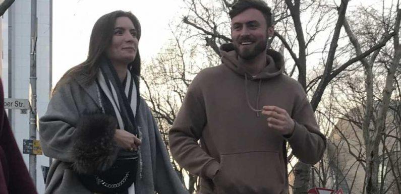 """Gerüchte: Sind das die """"Sommerhaus der Stars""""-Paare 2021?"""